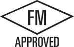 Safety cabinets Type 90 compliant to FM standard