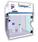 Nuova mini ductless fume hood Labopur H70